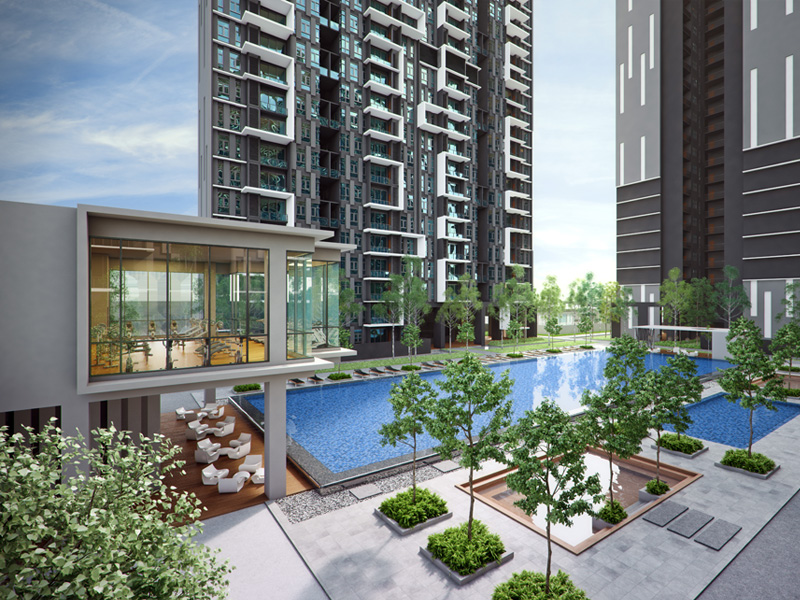 Condominium for sale in Selangor
