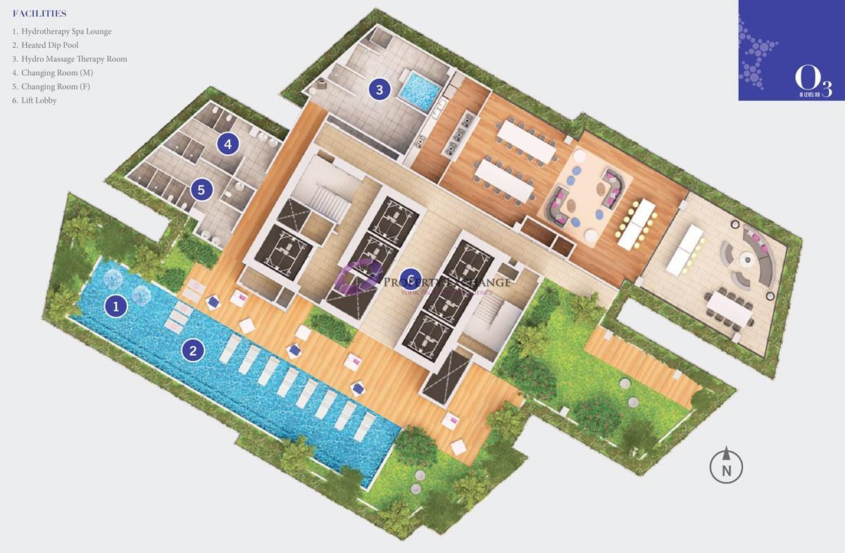 Star Residences Rt2 Property Exchange